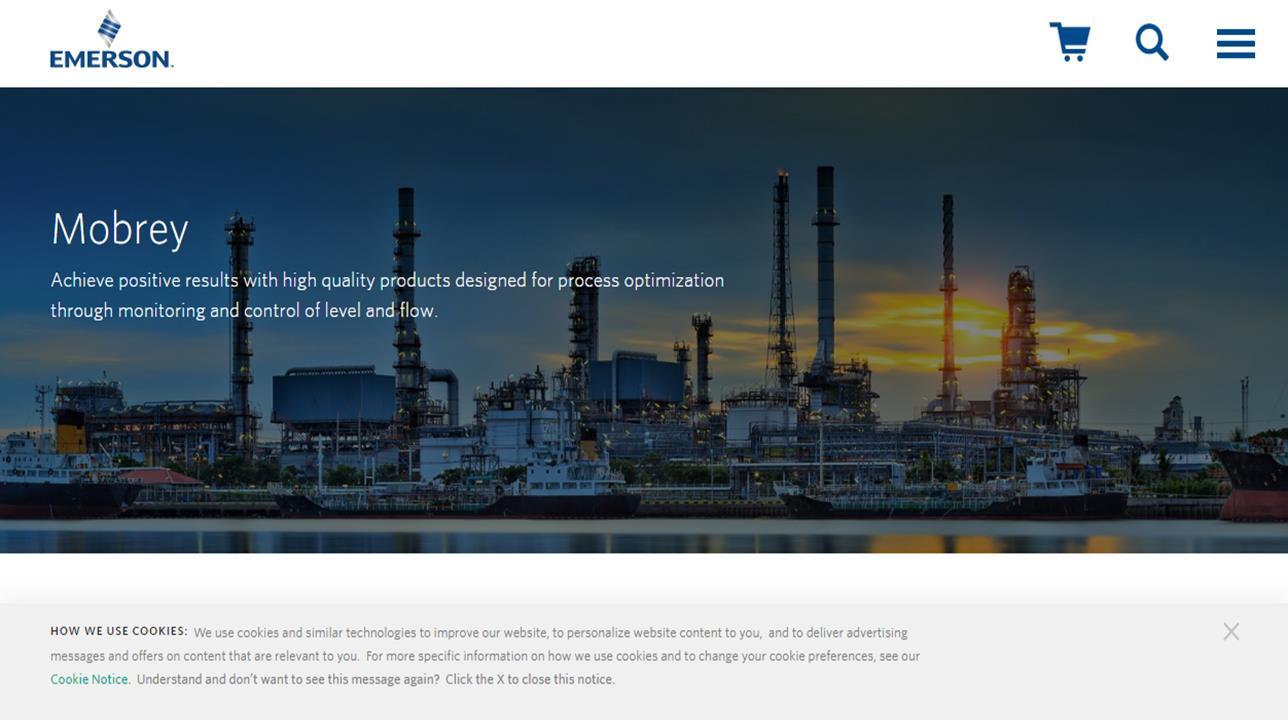 Mobrey Ltd.