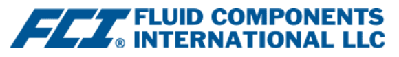 Fluid Components International LLC Logo