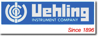 Uehling Instrument Co. Logo